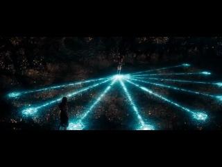 Trailer italiano - John Carter - film fantascienza marzo 2012.